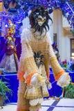 Venetianische Maske Lizenzfreies Stockbild