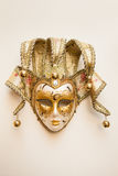 Venetianische Maske Lizenzfreie Stockfotos