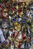 Venetianische Schablonen Lizenzfreie Stockbilder