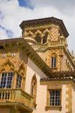 Venetianischer Glockenturm stockfotos