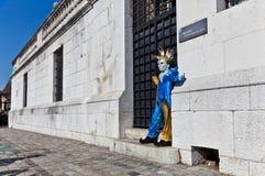 Venetianischer Karneval 2012 Stockbild