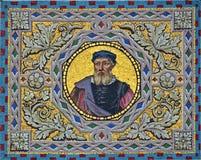 Venetianisches Mosaik Lizenzfreie Stockfotografie