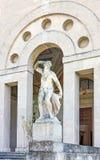 Venetien Die Landhäuser entworfen vom Architekten Andrea Palladio lizenzfreies stockfoto