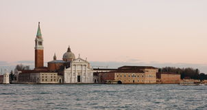 Veneto Church Royalty Free Stock Photo