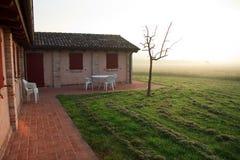 Veneto countryside Stock Photo