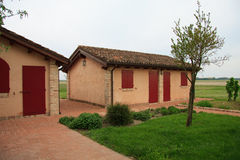 Veneto countryside Stock Photos