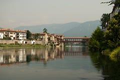 Veneto,italy Royalty Free Stock Photography