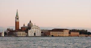 Veneto Kerk Royalty-vrije Stock Foto