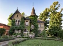 Veneto villa's royalty-vrije stock foto's