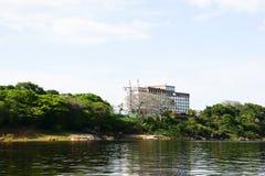 Venetur hotel Obrazy Royalty Free