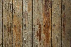 Venez la peinture de la barrière Photographie stock libre de droits