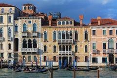 Veneza стоковое изображение rf