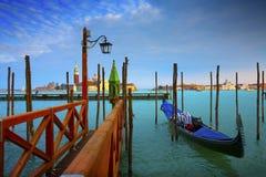 Veneza. Imagem de Stock