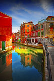 Veneza. Imagens de Stock