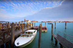 Veneza. Imagens de Stock Royalty Free