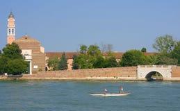 Veneza Fotografia de Stock