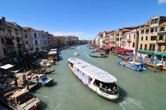 Veneza Fotografia de Stock Royalty Free