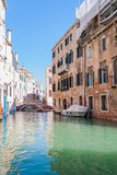 Veneza, Foto de Stock Royalty Free
