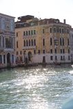 Veneza Fotos de Stock Royalty Free