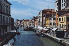Veneza Imagem de Stock Royalty Free