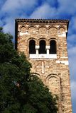 Veneza - belltower Imagem de Stock Royalty Free