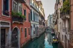 Veneza de Itália Fotografia de Stock