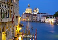 Veneza em Itália fotografia de stock