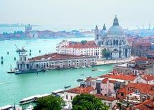 Veneza em Italy fotografia de stock