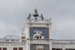 Veneza em Italy fotografia de stock royalty free