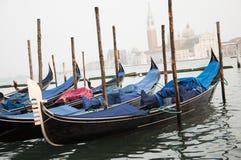 Veneza Itália Fotos de Stock Royalty Free