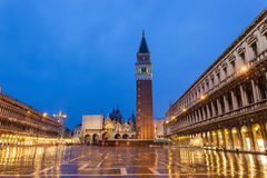 Veneza, Itália imagem de stock