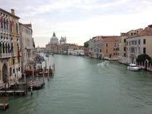 Veneza Itália Imagem de Stock Royalty Free