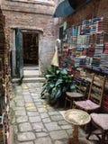 Veneza Itália Foto de Stock