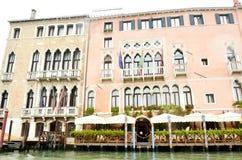 Veneza Itália Fotografia de Stock