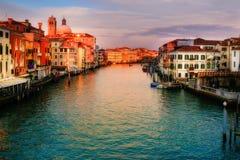 Veneza Itália Imagem de Stock