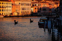 Veneza Itália Fotografia de Stock Royalty Free