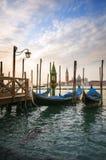Veneza, Itália, Fotos de Stock Royalty Free