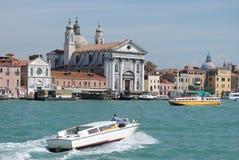 Veneza - Itália, Europa Imagens de Stock Royalty Free