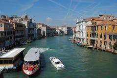 Veneza - Itália, Europa Foto de Stock