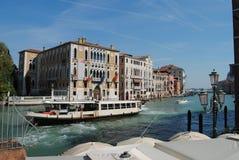 Veneza - Itália, Europa Foto de Stock Royalty Free