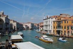 Veneza - Itália, Europa Imagem de Stock