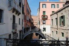 Veneza - Itália, Europa Fotos de Stock Royalty Free