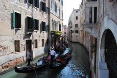Veneza - Itália, Europa Fotografia de Stock Royalty Free