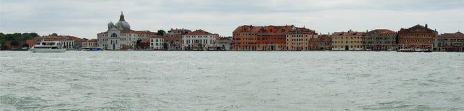 Veneza Itália, ilha de Lido Imagem de Stock