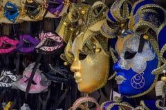 "Veneza Itália, Venetià ""Italià "" Imagens de Stock Royalty Free"