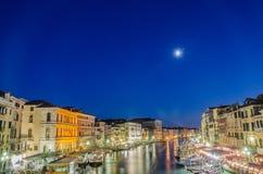 VENEZA, ITALIA Fotos de Stock