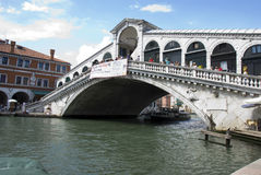 Veneza - Italy Imagem de Stock