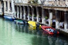 Veneza - Italy imagens de stock royalty free