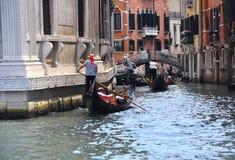 Veneza, Italy imagens de stock