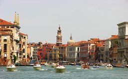 Veneza: Italy Fotografia de Stock Royalty Free
